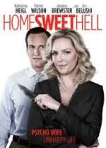 Home Sweet Hell (2014) afişi