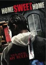 Home Sweet Home (2012) afişi
