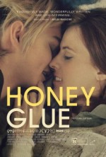 Honeyglue (2015) afişi