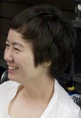 Hong Ji-young (i) profil resmi