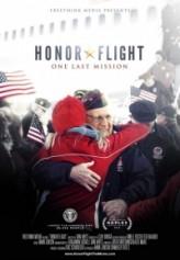 Honor Flight (2012) afişi