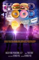 Hood Food (2017) afişi