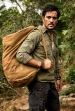 Hooten & the Lady (2016) afişi