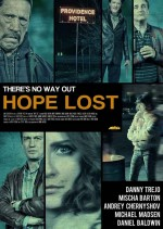 Hope Lost (2015) afişi