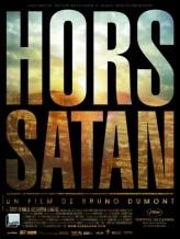 Hors Satan (2011) afişi