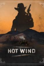 Hot Wind (2016) afişi