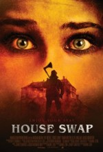 House Swap (2010) afişi