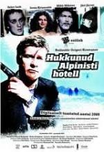 'Hukkunud Alpinisti' hotell (1979) afişi