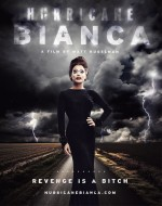 Hurricane Bianca (2016) afişi