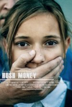 Hush Money (2016) afişi