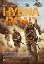Hyena Road (2015) afişi