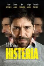 Hysteria (2016) afişi