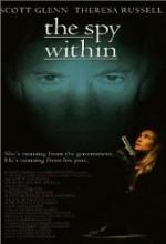 Içerideki Casus (1996) afişi