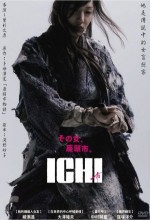 Ichi (2008) afişi