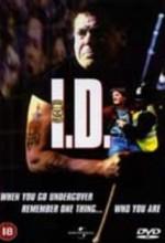 I.d. (1995) afişi