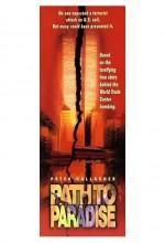 Ikiz Kulelerde Terör (1997) afişi