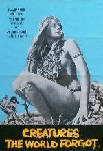 Ilkel Aşk (1971) afişi