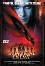 Immortal Enemy (2003) afişi