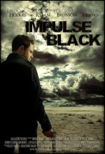 Impulse Black (2011) afişi