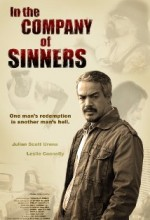In The Company Of Sinners (2010) afişi