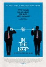 In the Loop (2009) afişi