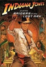 Indiana Jones Kutsal Hazine Avcıları