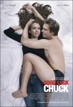İyi Şanslar Chuck (2007) afişi