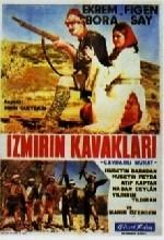 İzmir'in Kavakları (1966) afişi