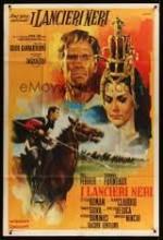 ı Lancieri Neri (1962) afişi