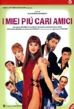 ı Miei Più Cari Amici (1998) afişi