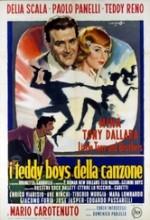 I Teddy Boys Della Canzone