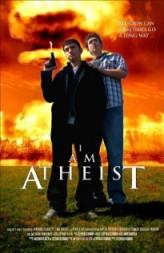I Am Atheist (2013) afişi