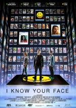 I Know Your Face (2016) afişi