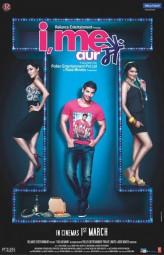 I, Me aur Main (2013) afişi