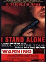 I Stand Alone (1998) afişi