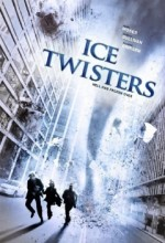 Ice Twisters (2009) afişi