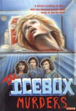 Icebox Murders (1982) afişi