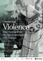 Şiddete Dair (2014) afişi