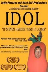 Idol  afişi