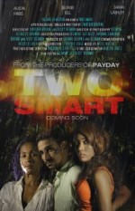 İki Akıllı (2015) afişi