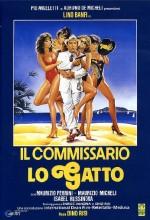ıl Commissario Lo Gatto