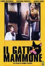 Il Gatto Mammone (1975) afişi