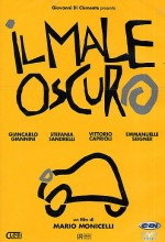 Il Male Oscuro (1990) afişi