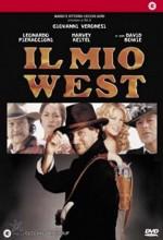 ıl Mio West (1998) afişi