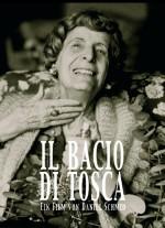 Il bacio di Tosca (1984) afişi