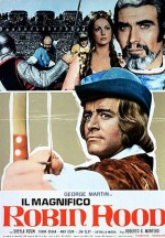 Il magnifico Robin Hood