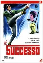 Il successo (1963) afişi