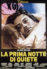 İlk Gecenin Sıcaklığı (1972) afişi