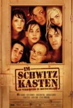 Im Schwitzkasten (2005) afişi