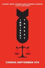 Imminent Threat (2015) afişi